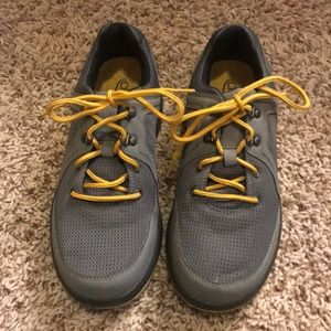 Men's Chaco Hiking Shoe